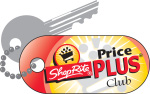 PricePlus Key Tag